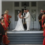 Nordan Wedding